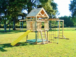 Playzone Playgrounds Play Equipment Wooden Toys