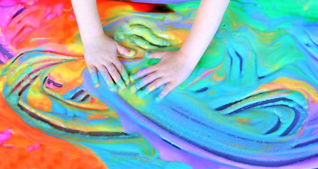 Sensory Play Is MESSY PLAY And We Need More Of It PlayZone